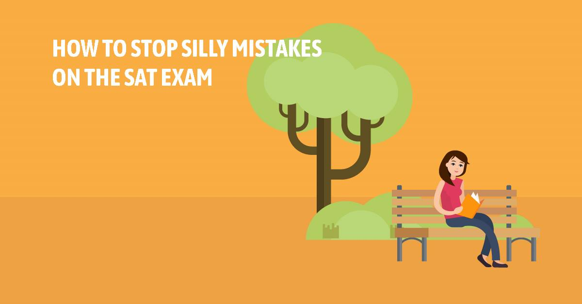 sat silly mistakes